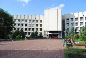 День відкритих дверей в Інституті журналістики! @ Київ | місто Київ | Україна