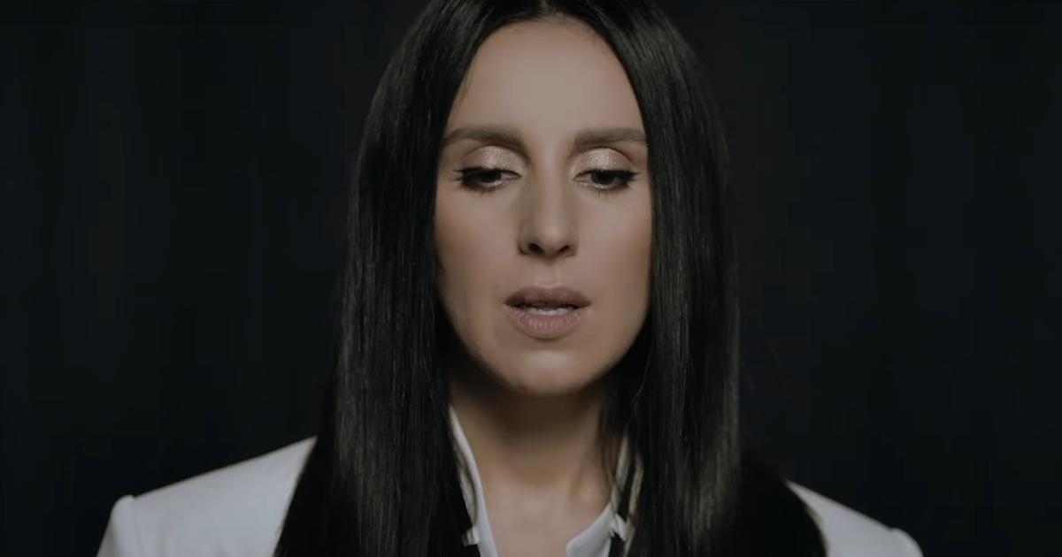 Вийшов музичний кліп на пісню до фільму «Ціна правди» у виконанні Джамали