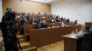 Під час пленарного засідання_2018