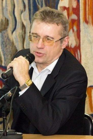 Олесь Яремович Гоян